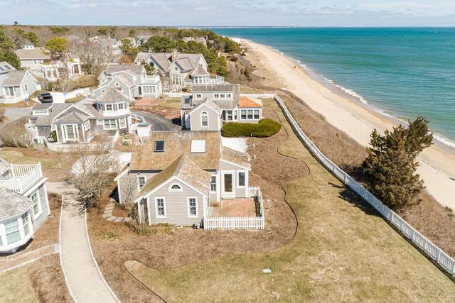 38 Hydrangea Lane #38, New Seabury, MA 02649 (MLS #22001978) :: Rand Atlantic, Inc.