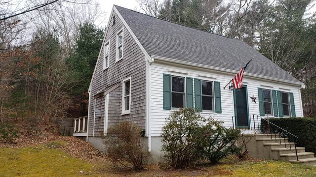 20 Jones Road, Mashpee, MA 02649 (MLS #22001986) :: Rand Atlantic, Inc.