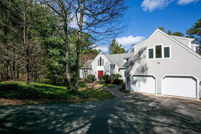 8 Winding Cove Road, Marstons Mills, MA 02648 (MLS #22001997) :: Leighton Realty