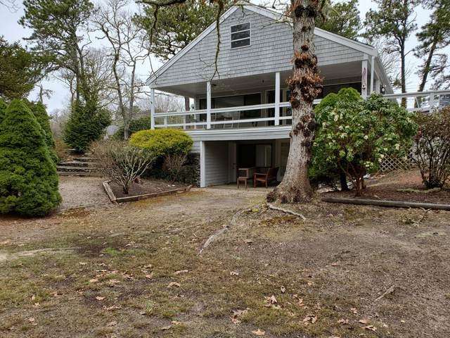 1 Sterling Road, South Harwich, MA 02661 (MLS #22002005) :: Leighton Realty