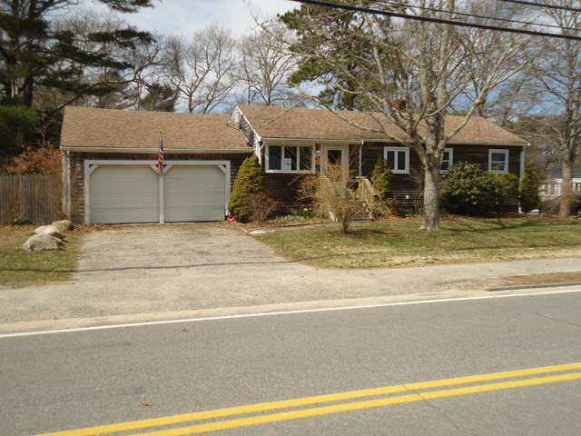 101 Seacoast Shores Boulevard, East Falmouth, MA 02536 (MLS #22002008) :: Rand Atlantic, Inc.