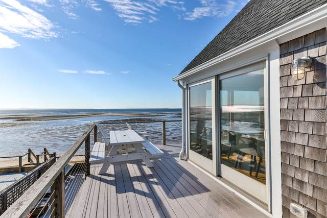 633 Commercial Street #4, Provincetown, MA 02657 (MLS #22002016) :: Leighton Realty