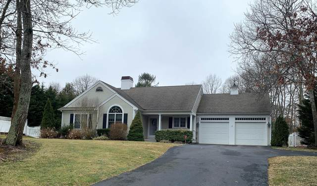 35 Deep Wood Drive, Forestdale, MA 02644 (MLS #22002018) :: Leighton Realty