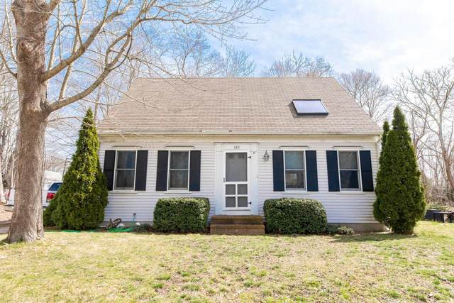 189 Main Street, Orleans, MA 02653 (MLS #22002023) :: Leighton Realty