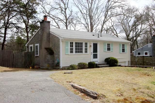 48 Flax Street, Dennis, MA 02638 (MLS #22002027) :: Leighton Realty