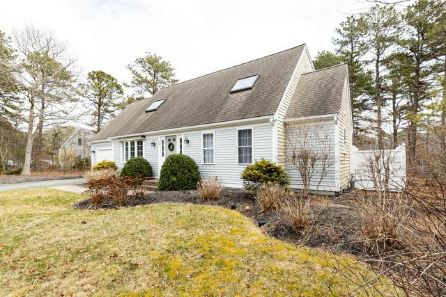24 Driftwood Way, Mashpee, MA 02649 (MLS #22002035) :: Rand Atlantic, Inc.