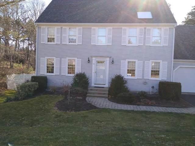 62 Island Street, East Dennis, MA 02641 (MLS #22002042) :: Rand Atlantic, Inc.