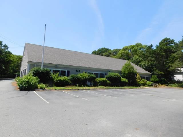 433 W Main Street, Barnstable, MA 02601 (MLS #22002055) :: Kinlin Grover Real Estate