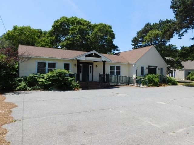 421 W Main Street, Barnstable, MA 02601 (MLS #22002056) :: Kinlin Grover Real Estate