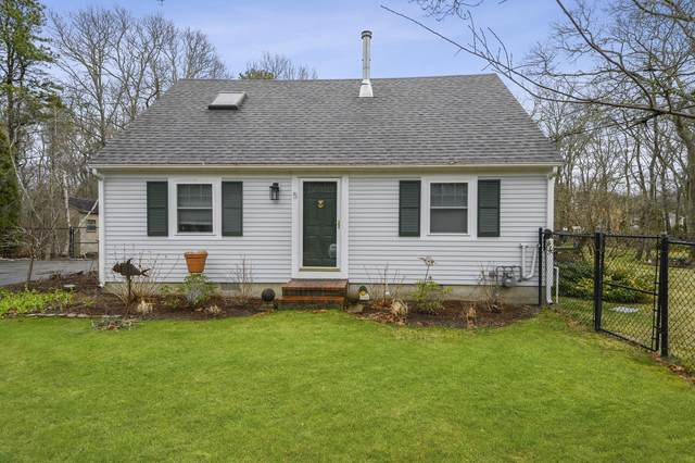 50 Lauries Lane, Marstons Mills, MA 02648 (MLS #22002064) :: Kinlin Grover Real Estate