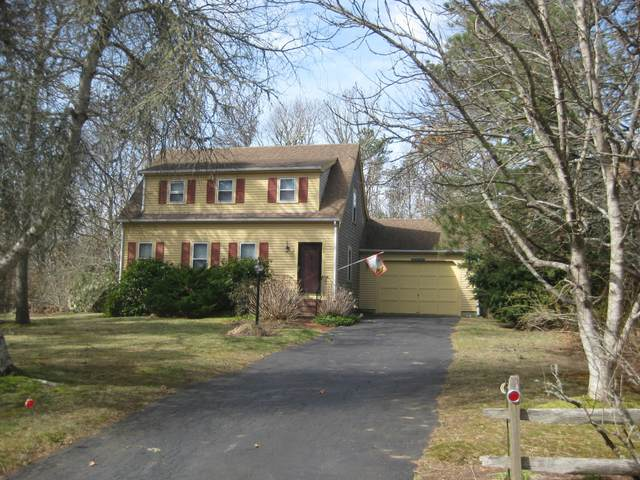 34 Bishops Lane, Harwich, MA 02645 (MLS #22002065) :: EXIT Cape Realty