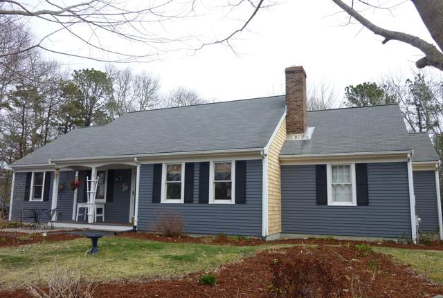 18 Weeks Pond Drive, Forestdale, MA 02644 (MLS #22002079) :: EXIT Cape Realty