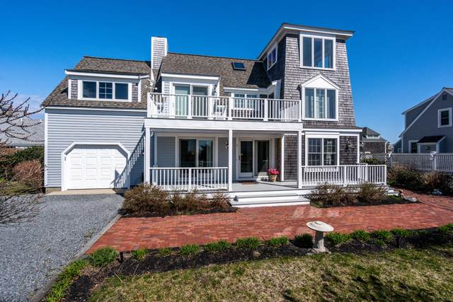 8 Powers Lane, West Yarmouth, MA 02673 (MLS #22002345) :: Leighton Realty