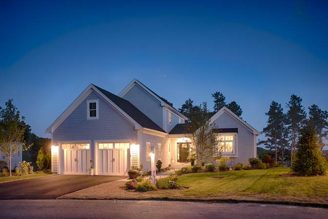 8 South View Way, Plymouth, MA 02360 (MLS #22002390) :: Leighton Realty