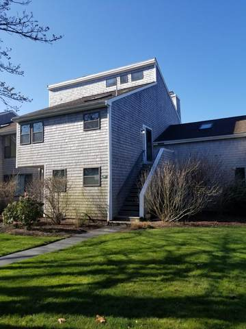 3 Riverview Avenue F, Mashpee, MA 02649 (MLS #22002432) :: Kinlin Grover Real Estate