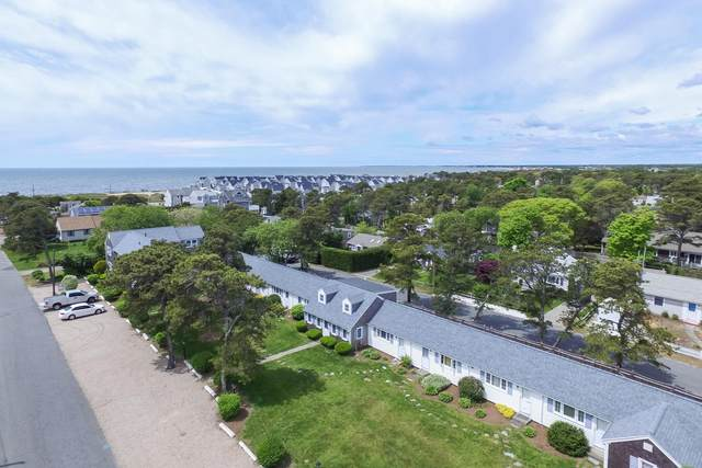 69 Beaten Road #13, Dennis Port, MA 02639 (MLS #22002553) :: Rand Atlantic, Inc.