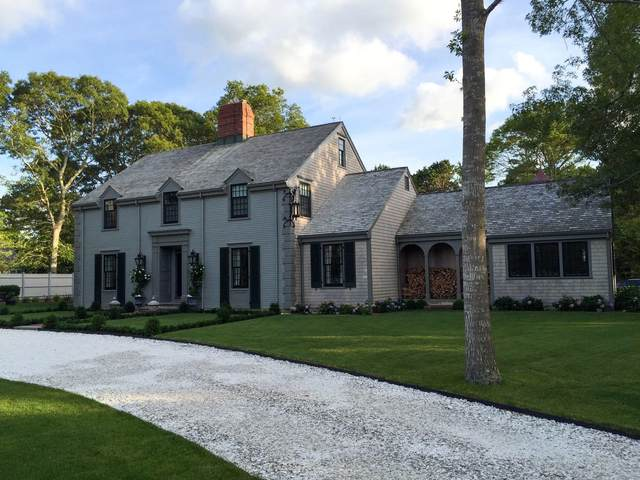 320 Seapuit River Road, Osterville, MA 02655 (MLS #22002622) :: Leighton Realty