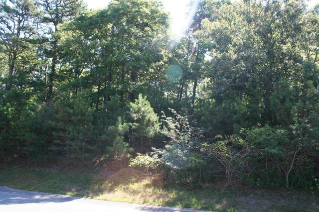 0 Zona Drive, Brewster, MA 02631 (MLS #22002668) :: Leighton Realty