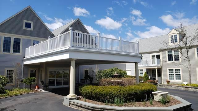 2106 Heatherwood, Yarmouth Port, MA 02675 (MLS #22002710) :: Kinlin Grover Real Estate