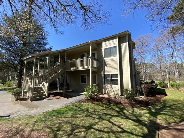 68 Eaton Lane, Brewster, MA 02631 (MLS #22002744) :: Leighton Realty