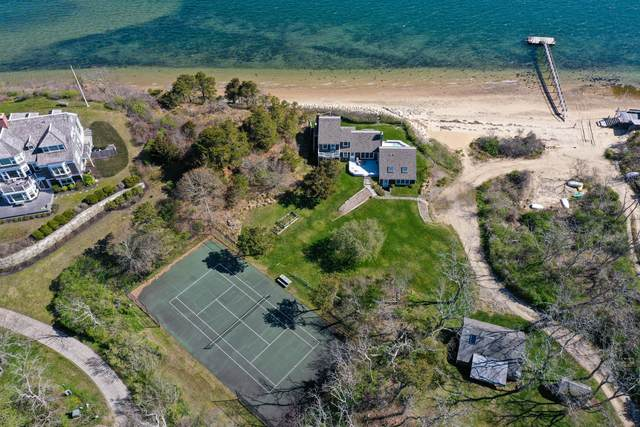299 Cranberry Lane, North Chatham, MA 02650 (MLS #22002776) :: Leighton Realty
