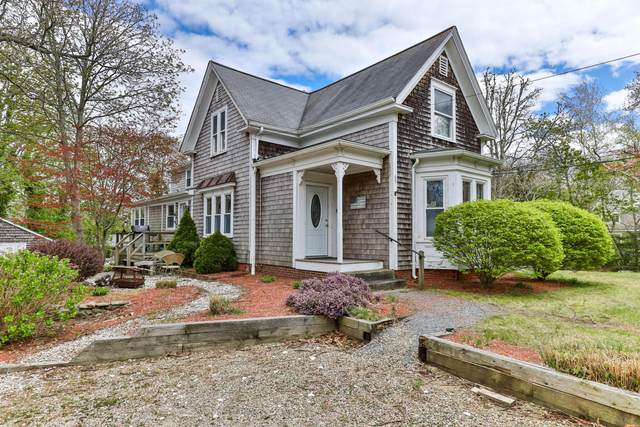 69-S S Orleans Road, Orleans, MA 02653 (MLS #22002794) :: Leighton Realty