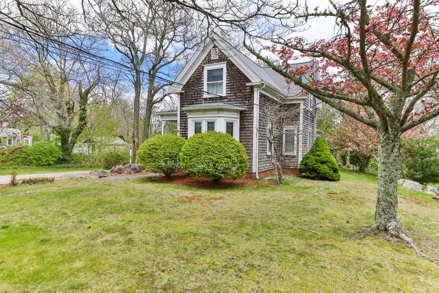 69-S S Orleans Road, Orleans, MA 02653 (MLS #22002796) :: Leighton Realty