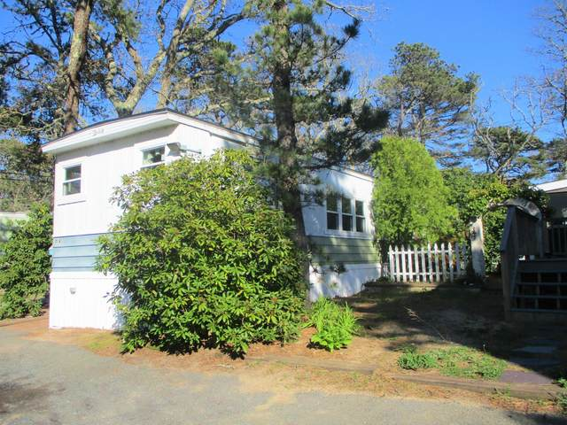 210 West Road D-14, Wellfleet, MA 02667 (MLS #22002797) :: Kinlin Grover Real Estate