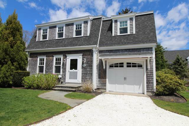 580 Route 28 #6, Harwich Port, MA 02646 (MLS #22002856) :: Leighton Realty