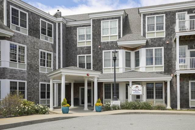 100 Alden Street U304, Provincetown, MA 02657 (MLS #22002875) :: Rand Atlantic, Inc.