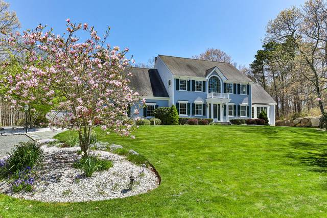 115 Brentwood Lane, Barnstable, MA 02630 (MLS #22002883) :: Leighton Realty