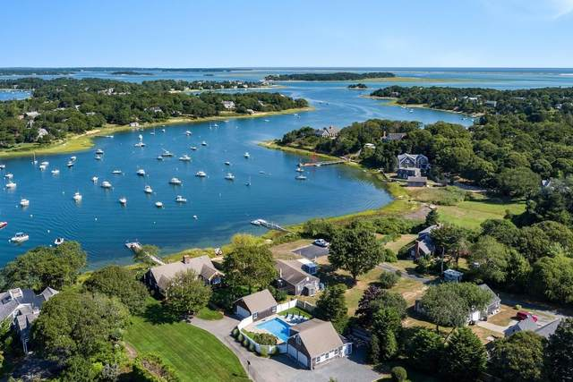 676 Orleans Road, North Chatham, MA 02650 (MLS #22002900) :: Leighton Realty