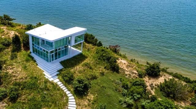 113 4Th Street, Wellfleet, MA 02667 (MLS #22002915) :: Kinlin Grover Real Estate
