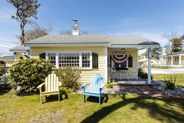 248 Old Wharf Road A6, Dennis Port, MA 02639 (MLS #22002947) :: Leighton Realty