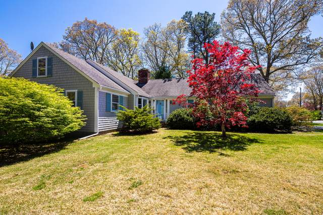 19 Riverdale South, South Dennis, MA 02660 (MLS #22002950) :: Leighton Realty