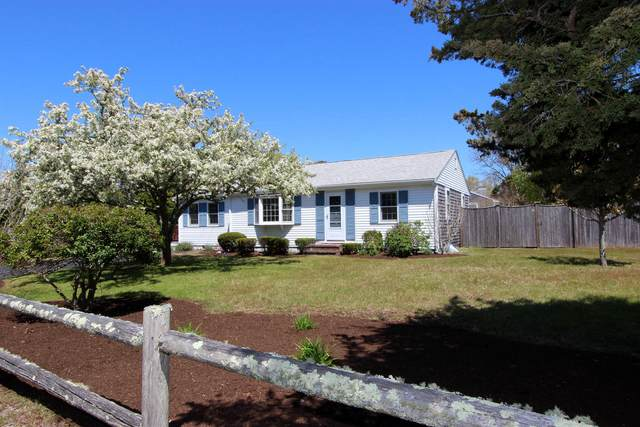 48 Center Street, South Dennis, MA 02660 (MLS #22002953) :: Leighton Realty