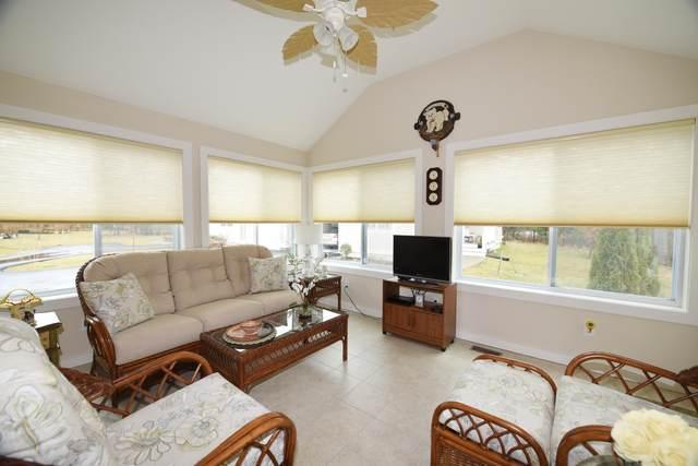 18 Grey Hawk Drive, Mashpee, MA 02649 (MLS #22002960) :: Leighton Realty