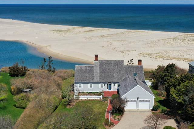 5 Standish Road, Orleans, MA 02653 (MLS #22002961) :: Leighton Realty
