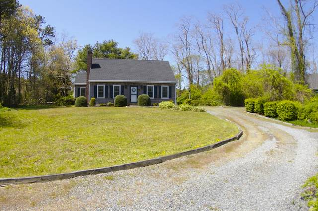 5 Brenda Lane, Eastham, MA 02642 (MLS #22002974) :: Kinlin Grover Real Estate