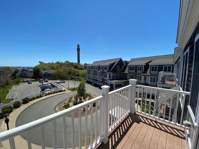 100 Alden Street U326, Provincetown, MA 02657 (MLS #22002976) :: Leighton Realty