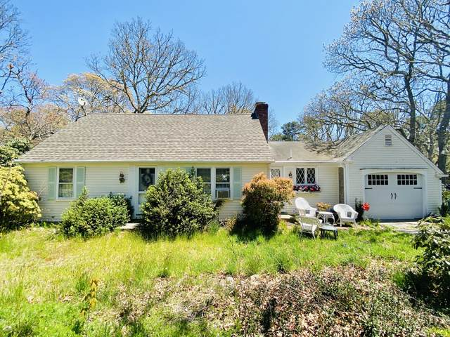 191 Commons Way, Brewster, MA 02631 (MLS #22003001) :: Leighton Realty