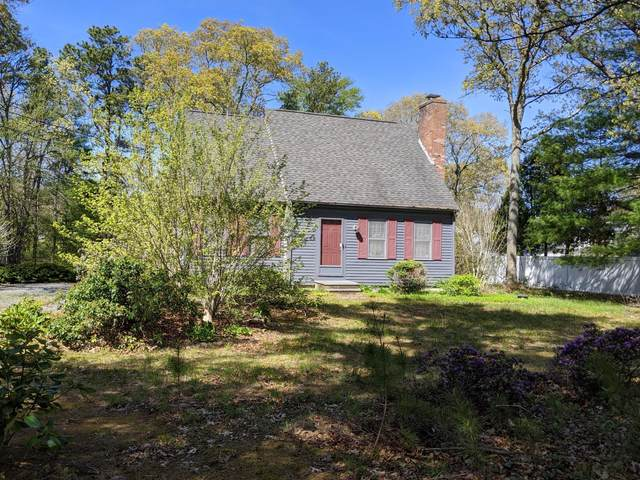 25 Jeannes Way, Forestdale, MA 02644 (MLS #22003014) :: Leighton Realty