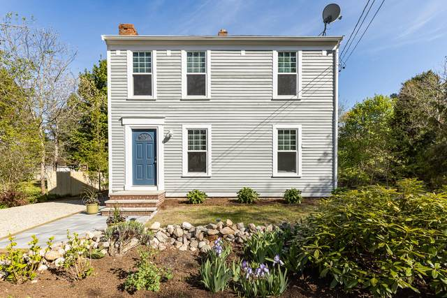 1020 Old Falmouth Road, Marstons Mills, MA 02648 (MLS #22003032) :: Leighton Realty
