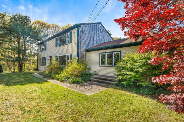 393 Lincoln Road Extension, Hyannis, MA 02601 (MLS #22003037) :: Leighton Realty