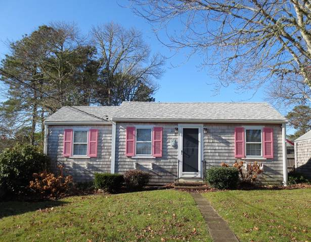 291 Lower County Road E, Dennis Port, MA 02639 (MLS #22003040) :: Leighton Realty