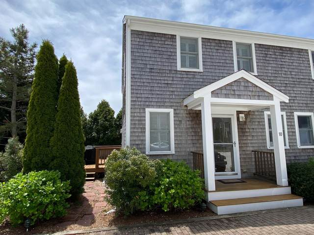 60 Race Point Road U10, Provincetown, MA 02657 (MLS #22003050) :: Leighton Realty