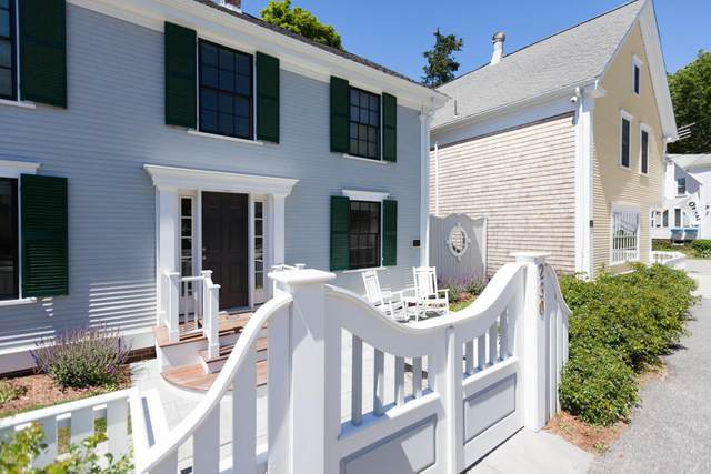 230 Main Street, Wellfleet, MA 02667 (MLS #22003057) :: Kinlin Grover Real Estate
