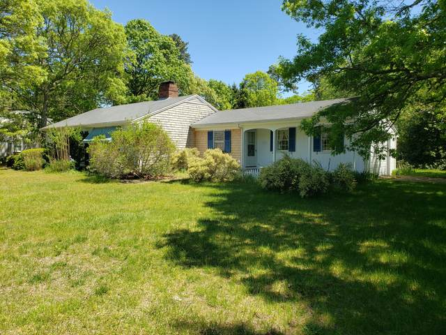 38 Green Way, South Yarmouth, MA 02664 (MLS #22003070) :: Kinlin Grover Real Estate