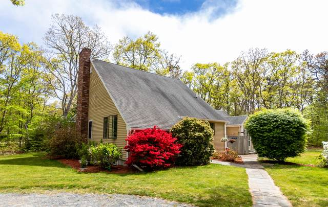 99 Scarborough Road, Brewster, MA 02631 (MLS #22003097) :: Kinlin Grover Real Estate