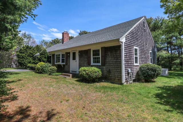 89 Sheep Pond Drive, Brewster, MA 02631 (MLS #22003159) :: Leighton Realty